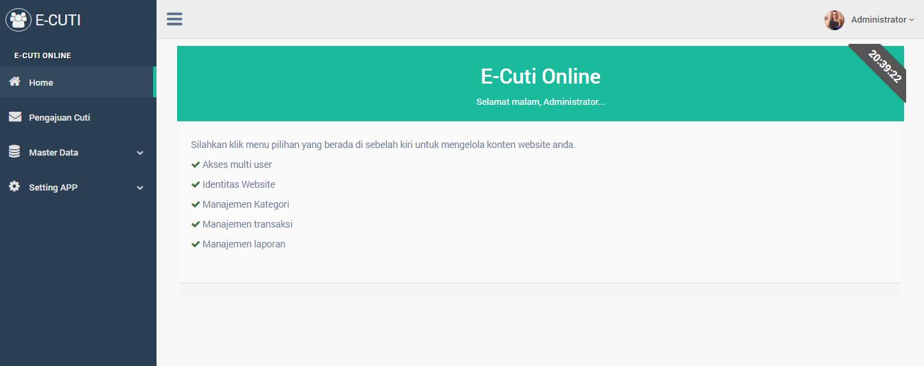 aplikasi-pengajuan-cuti-karyawan-berbasis-web-dengan-php-dan-mysql-e-cuti-online