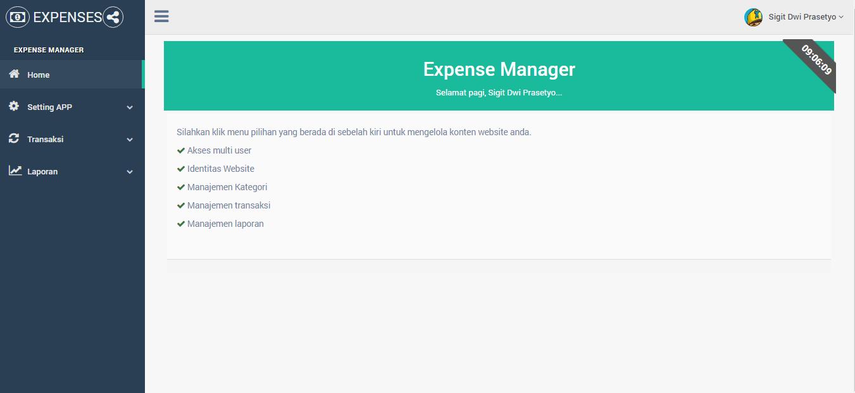 Aplikasi-Pencatat-Keuangan-Harian-Berbasis-Web-home