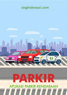 Aplikasi Parkir Kendaraan Berbasis Web